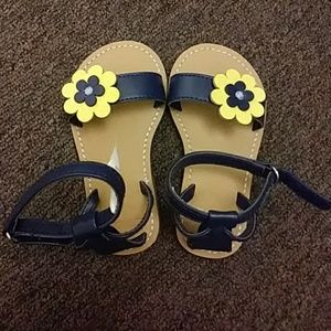 Toddlers sandals